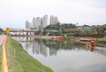 Governo cria programa para melhorar qualidade das águas dos rios | Rovena Rosa | Agência Brasil