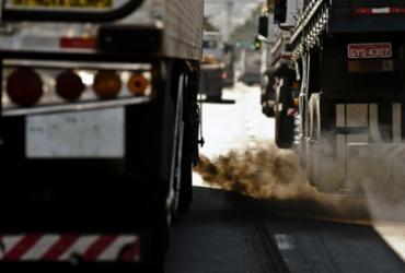 CNI divulga estudo sobre mercado de carbono no mundo | Arquivo | Marcelo Camargo | Agência Brasil