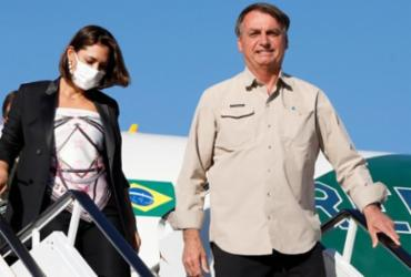 Michelle Bolsonaro testa negativo para Covid-19 |