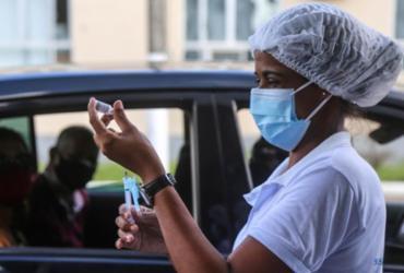 Ministério da Saúde estuda eficácia de meia dose de vacina contra Covid-19 como reforço | Divulgação