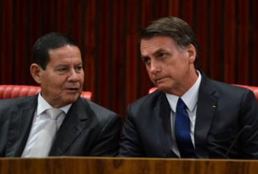 Bolsonaro planejou um golpe?   Valter Campanato I Agência Brasil