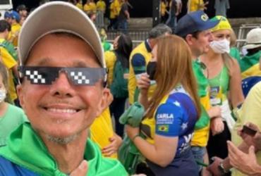 Convidado por Zambelli a ser candidato, Netinho intensifica agenda política | Reprodução | Instagram