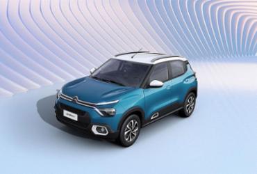 Citroën apresenta novo C3 sem detalhes | Divulgaçâo
