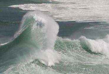 Marinha alerta para ondas de até 3,5 metros em Salvador | Divulgação | Capitania dos Portos