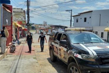 Operação Maria da Penha prende 348 agressores de mulher em apenas um mês | Divulgação | Polícia Civil