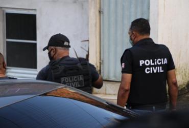 Operação Lilith prende dois foragidos em Dias D'Ávila e Mata de São João