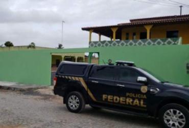 Polícia Federal cumpre mandados contra fraudes no INSS na RMS | Divulgação/PF