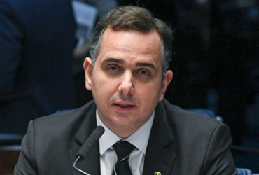 Pacheco diz a ACM Neto que sairá do DEM para se filiar ao PSD | Marcelo Camargo I Agência Brasil