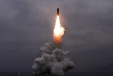Pentágono: novo míssil norte-coreano ameaça comunidade internacional | Reprodução | Fotos Públicas