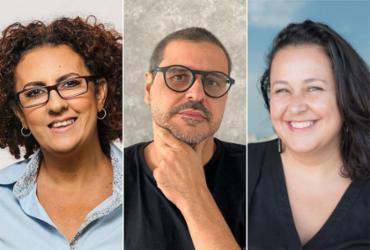 Festival Conexões Sonoras lança novo podcast com oito episódios | Divulgação | Montagem A TARDE