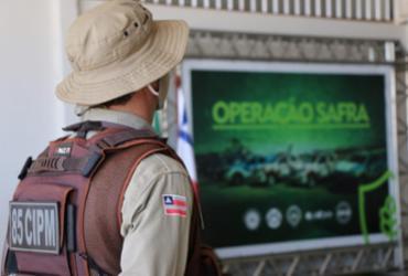 Polícia Militar lança Operação Safra no oeste do estado | Ascom | PM-BA