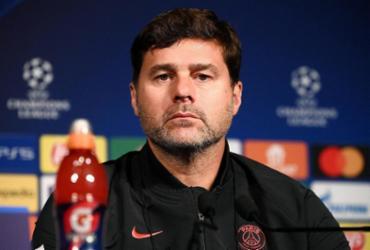 'Somos um time em construção, isso é fato', diz técnico do PSG | Franck Fife | AFP