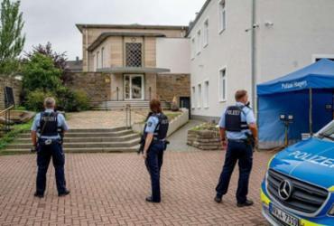 Funcionário é assassinado após recusar atender cliente sem máscara na Alemanha | Markus Klümper / DPA / AFP