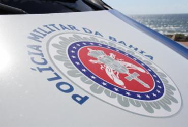 Suspeitos de matarem tenente da polícia tinham passagens por diversos crimes | Divulgação | PMBA