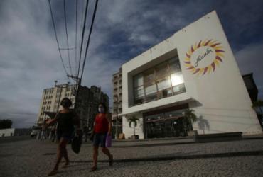 Políticos cobram Itaú por fim de acordo com cinema Glauber Rocha | Raphael Müller | Ag. A TARDE