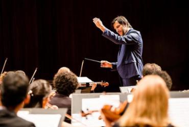 Orquestra Sinfônica da Bahia realiza live de aniversário | Gabrielle Guido | Divulgação
