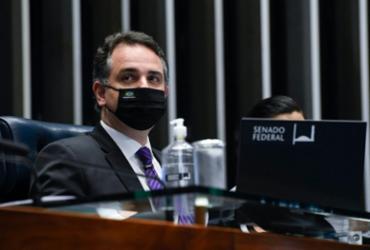 Solução para precatórios deve sair esta semana, diz Rodrigo Pacheco | Jefferson Rudy | Agência Senado