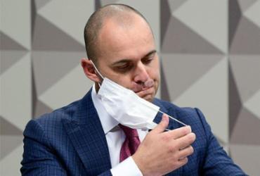 Diretor da Prevent confirma retirada de menção à Covid em ficha de pacientes | Pedro França/Agência Senado