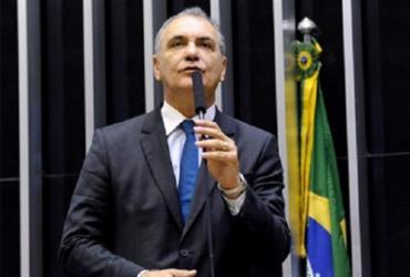De saída do PT para assumir vaga no TCM, Pelegrino é elogiado por Éden Valadares | Divulgação I Agência Câmara