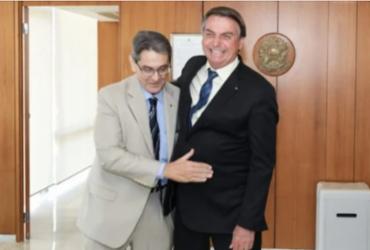 PTB apresenta proposta de filiação a Bolsonaro com promessa de cargos | I Foto: Divulgação