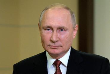 Putin irá a Pequim para Jogos de Inverno 2022 |