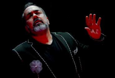 Com Quixeramobim, Ricardo Castro volta aos palcos de forma presencial | Tetê Marques | Divulgação