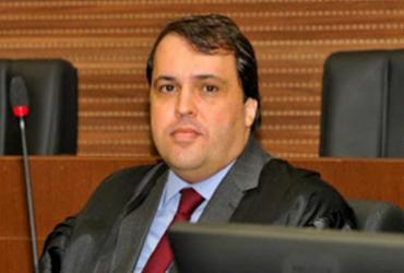 Presidente do TRE-BA reforça segurança do processo eleitoral no Brasil | Divulgação/TRE-BA