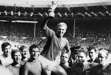 Morre Roger Hunt, campeão do mundo com a Inglaterra em 1966 |