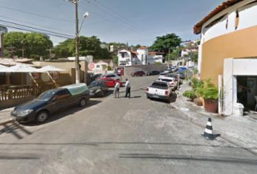 Dupla é presa após assaltar clientes em restaurante no Rio Vermelho | Reprodução/ Google