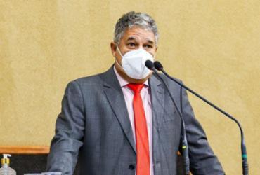 Rui não vai transferir dinheiro da população para acionistas da Petrobras, diz líder do governo | Vaner Casaes / ALBA