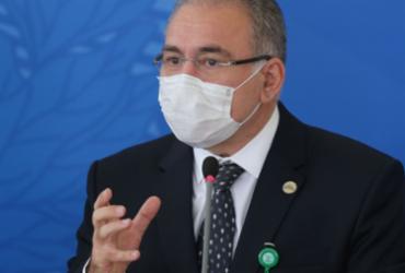 Cidade de SP contraria Ministério da Saúde e mantém vacinação de adolescentes sem comorbidades | Fabio Rodrigues Pozzebom I Agência Brasil