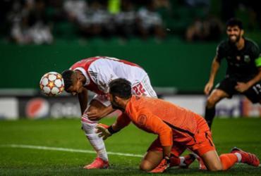 Em Lisboa, Ajax goleia Sporting pela Liga dos Campeões |