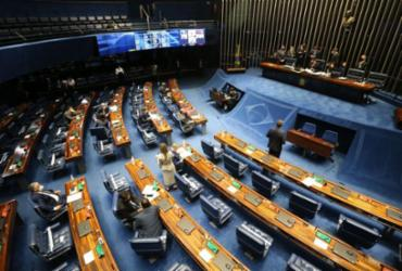 Senado vai criar comissão parlamentar para tratar da crise hídrica | Fabio Rodrigues Pozzebom I Agência Brasil