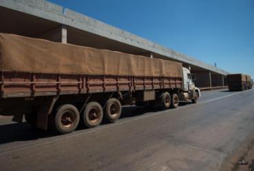 Senado aprova MP que altera tolerância no peso de caminhões e ônibus |