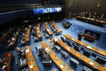 Senado aprova em 1º turno PEC que desobriga gasto mínimo | Fabio Rodrigues Pozzebom | Agência Brasil