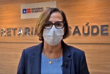 Secretária da Saúde não descarta Carnaval e diz que comprovante de vacina pode ser exigido | Reprodução | Redes Sociais