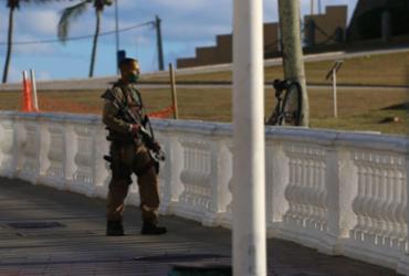 Perícia aponta erros e diz que soldado morto na Barra não atirou contra PMs   Alberto Maraux/ SSP