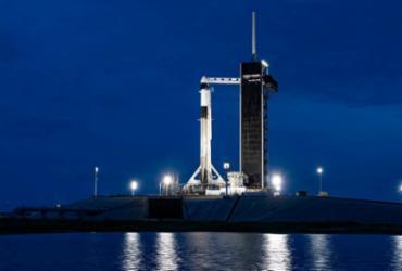 SpaceX faz primeira viagem de turismo espacial nesta quarta | SPACEX | AFP