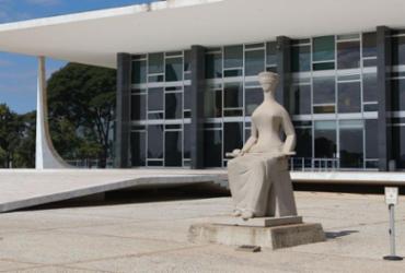 Moraes vota contra decretos sobre armas; Nunes Marques pede vista | Fabio Rodrigues Pozzebom | Agência Brasil