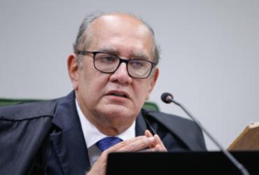 Ações do STF impediram mais mortes por Covid-19, diz Gilmar Mendes | Fellipe Sampaio | SCO | STF