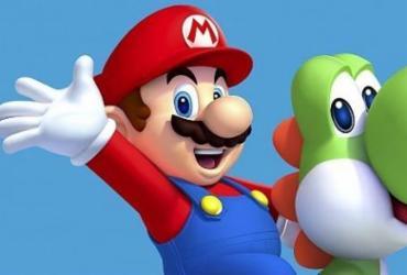 Nintendo anuncia novo filme de Super Mario em 2022 | Divulgação
