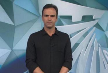 Tadeu Schmidt deve ser o apresentador do BBB, diz colunista | Reprodução