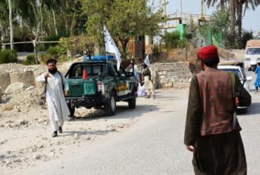 EI reivindica ataques contra talibãs no Afeganistão |