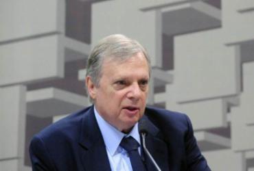Tasso abre mão de prévias e declara apoio a Eduardo Leite | Agência Senado