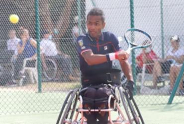 Brasil estreia com vitórias no Mundial de tênis em cadeira de rodas |