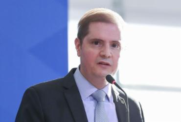 Ministro da AGU é diagnosticado com a covid-19 |