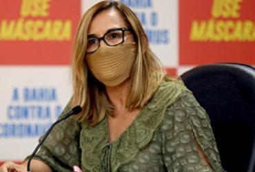 Tereza Paim critica recuo do governo federal em vacinar adolescentes | Arquivo | Sesab