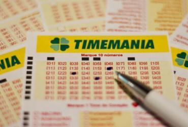 Timemania tem critério alterado por decreto presidencial | Reprodução