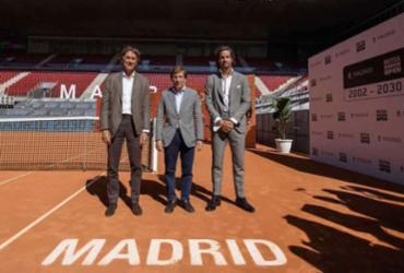 Organizadores do Masters de Madri renovam contrato com a capital espanhola | Reprodução | ATP