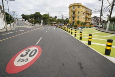 Salvador é destaque em publicação internacional sobre trânsito | Divulgação
